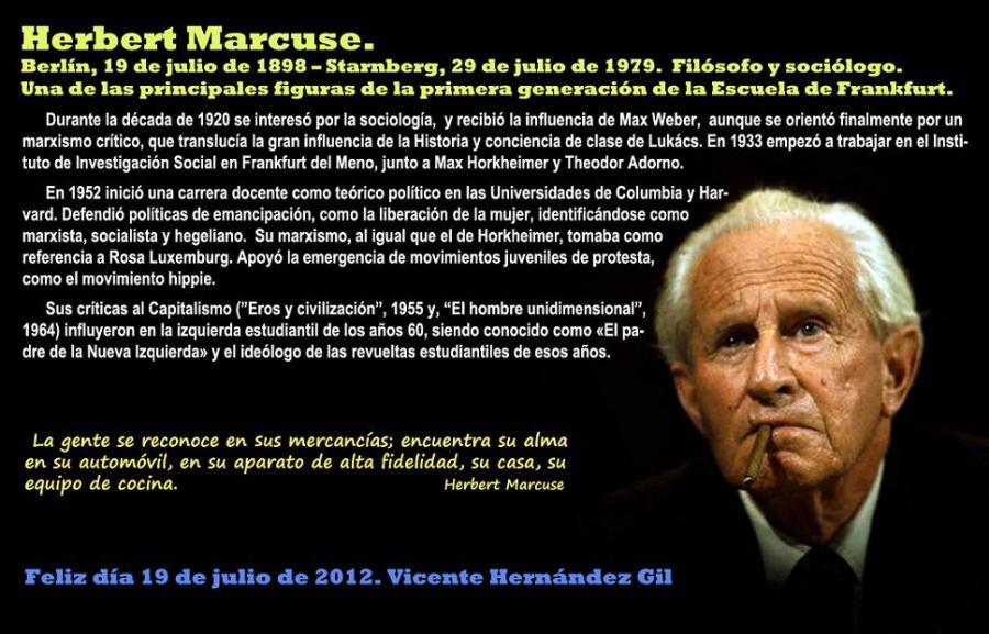 19-jul-2012-Herbert-Marcuse