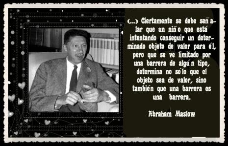 Abraham Maslow 4