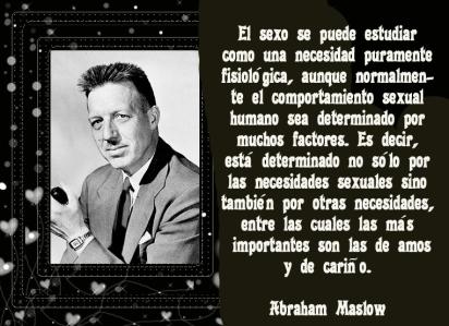 Abraham Maslow 5