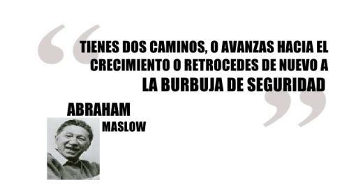 Abraham Maslow 7