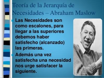 Abraham Maslow 8