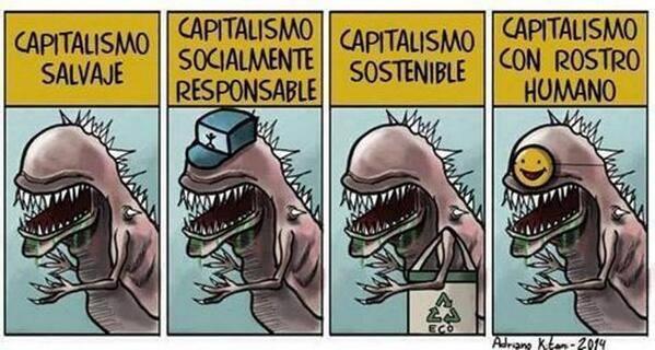 capitalismos