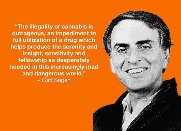 Carl Sgan