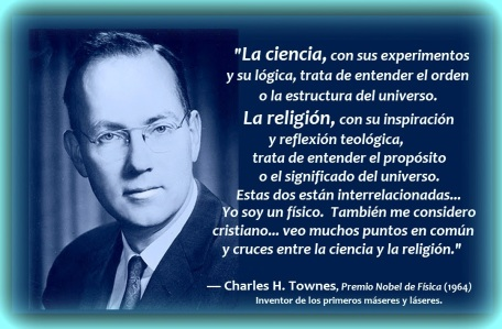 Charles H. Townes