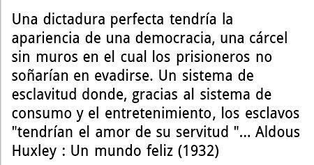 Frases Aldous Huxley 12