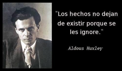Frases Aldous Huxley 4