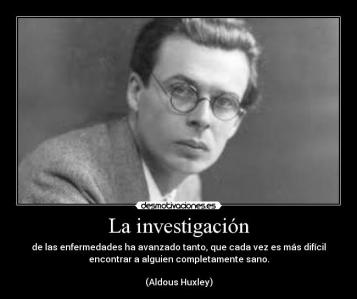Frases Aldous Huxley 5