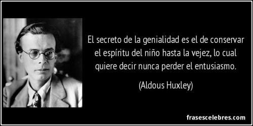 Frases Aldous Huxley 6