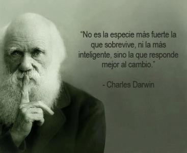 Frases Charles Darwin 2