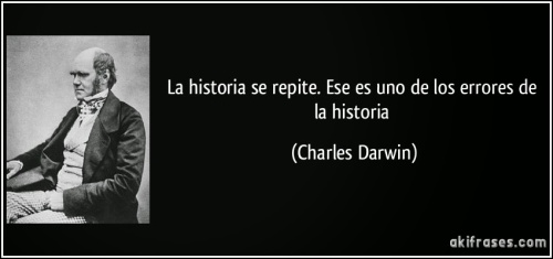 Frases Charles Darwin 3