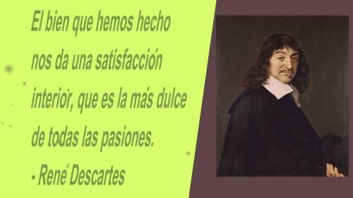Frases Descartes 3