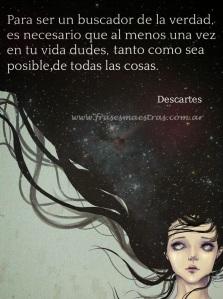Frases Descartes 4