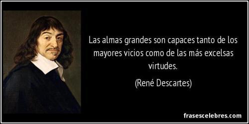 Frases Descartes 6