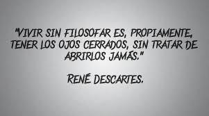 Frases Descartes