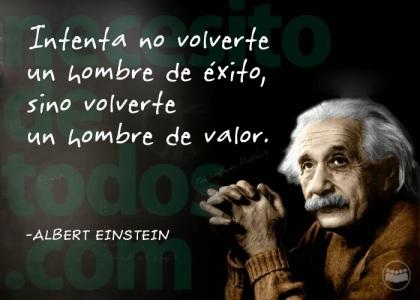 Frases Einstein 3