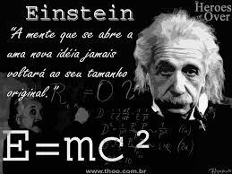 Frases Einstein