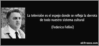 Frases Federico Fellini
