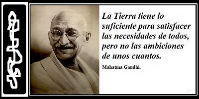 Frases Gandhi 3