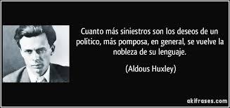 Frases Huxley