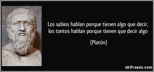 Frases Platón