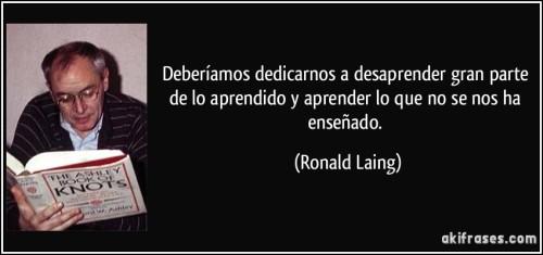 Frases Ronald Laing