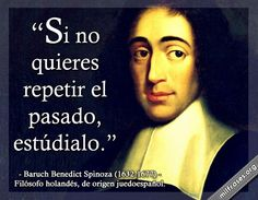 Frases Spinoza
