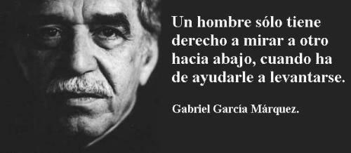Gabriel Garcia Márquez 2