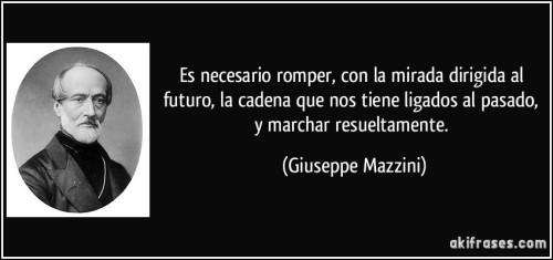 Giusseppe Mazzini