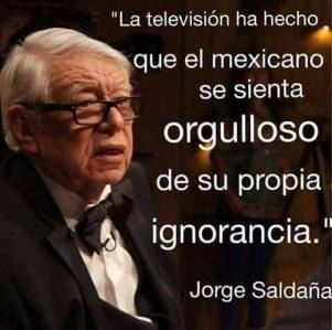Jorge Saldaña