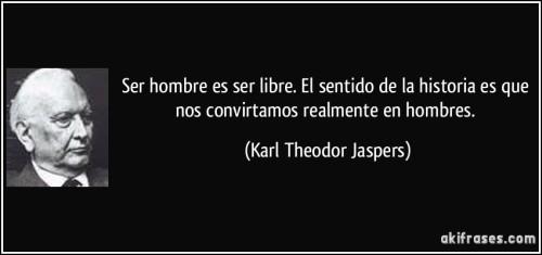 Karl Jaspers 1