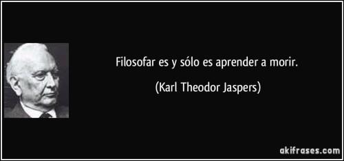Karl Jaspers 2