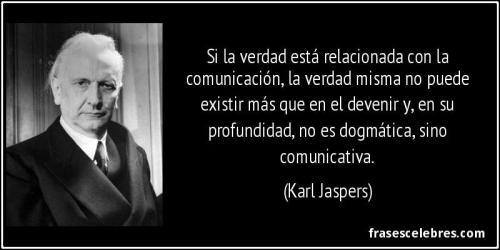 Karl Jaspers 3