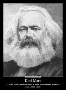 Karl Marx 1