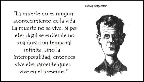 Ludwig Wiitgenstein