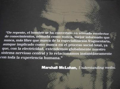 Marshall McLuhan 1