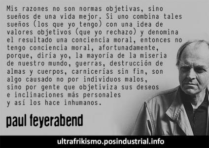 Paul Feyerabend 1