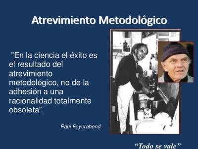 Paul Feyerabend 2