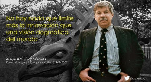 Stephen Jay Gould 1