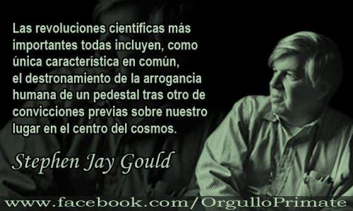 Stephen Jay Gould 2