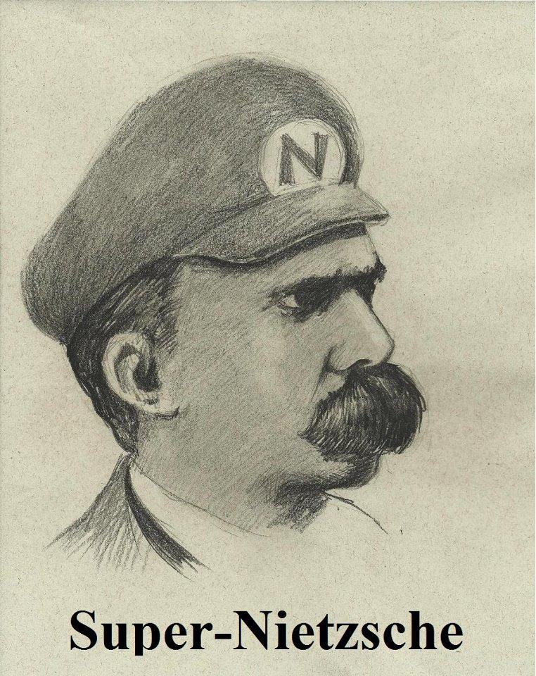 Super Nietzsche