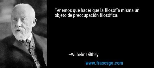 Wilhelm Dilthey 2