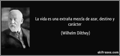 Wilhelm Dilthey 3