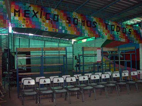 ARGENTINA Escuela Secundaria Seizo Hoshi en Mendoza