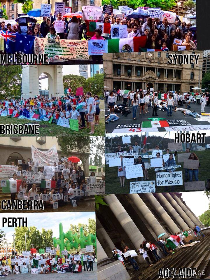 AUSTRALIA  G20 3