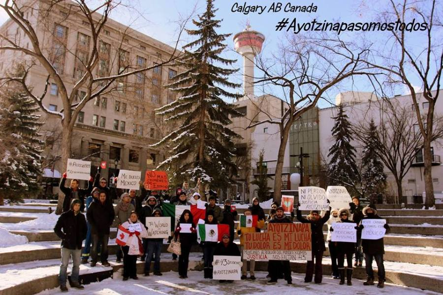 CANADA Calgary Alberta