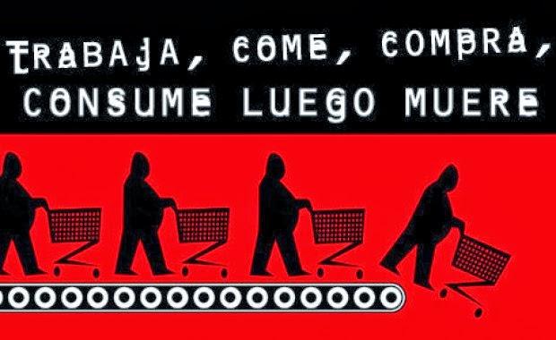 La Cárcel del Consumismo - 26