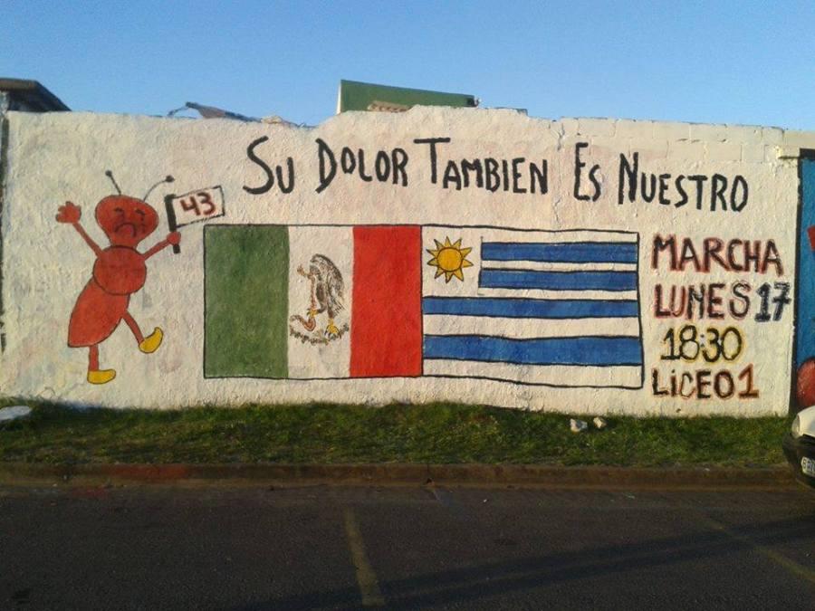 URUGUAY Maldonado