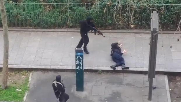 """Policía """"asesinado"""""""