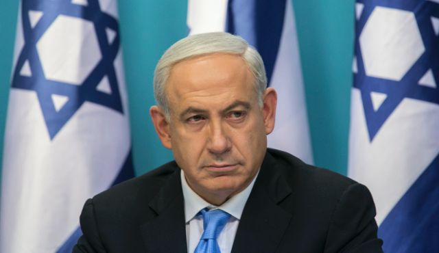 Benjamín Netanyahu - Primer ministro israelí