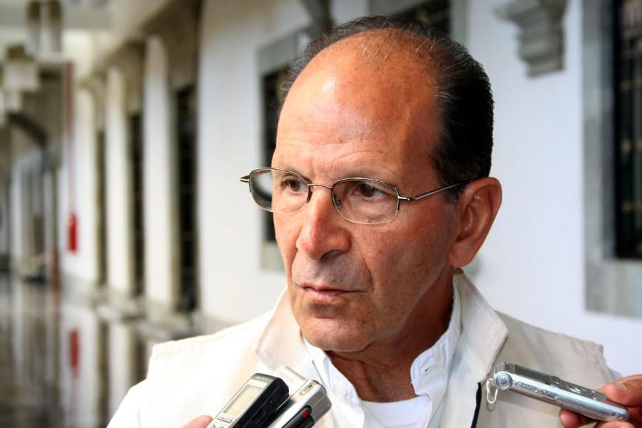 Padre Alejandro Solalinde